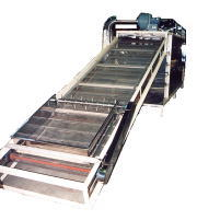 Net Conveyor